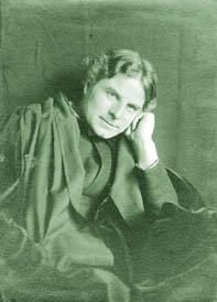 PercyDearmer 1911