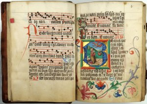 http://www.smu.edu/Bridwell/Collections/SpecialCollectionsandArchives/Exhibitions/2011HighlightsIntroduction/FerialPsalter