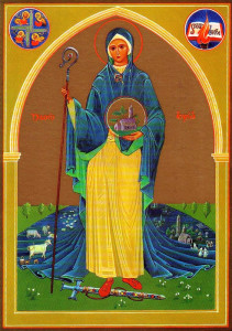 brigid-of-kildare-icon-211x300